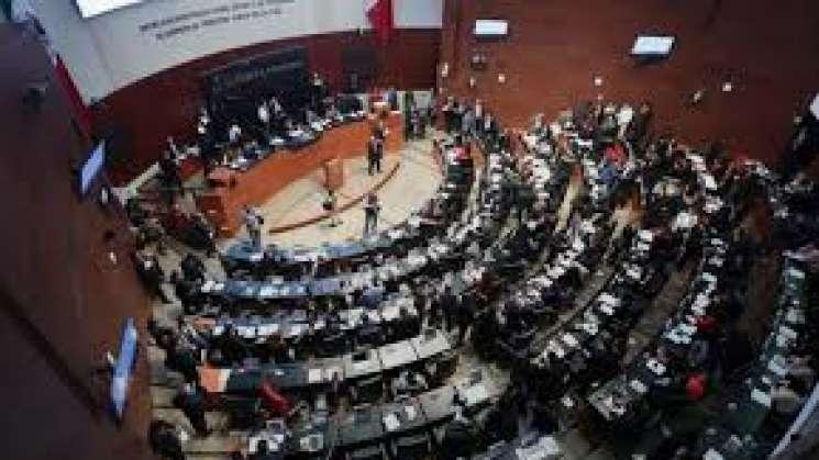Solicita Senado presupuesto de 3 mil 940 mdp para el siguiente año