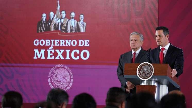 Quadratín: Oaxaca respalda Plan Migratorio del Gobierno Federal