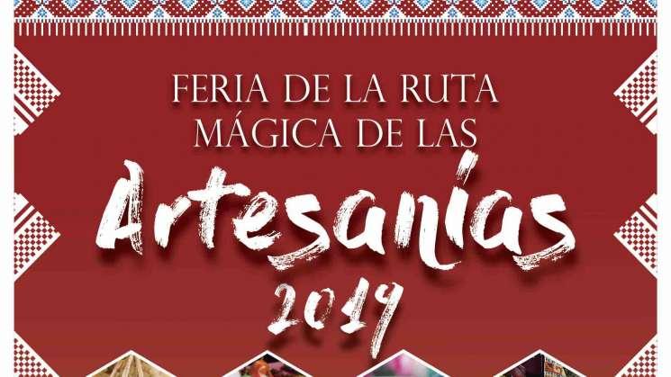 Villa De Zaachila Expo Feria De La Ruta Mágica De Las Artesanías