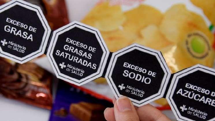 Ante aumento de diabetes, va México por etiquetado frontal claro