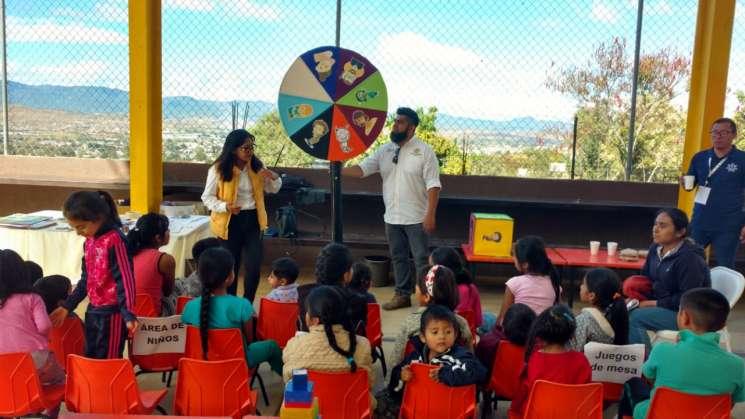 """Inicia en Pueblo Nuevo """"Feria Itinerante de Prevención del Delito - Ciudadania Express"""