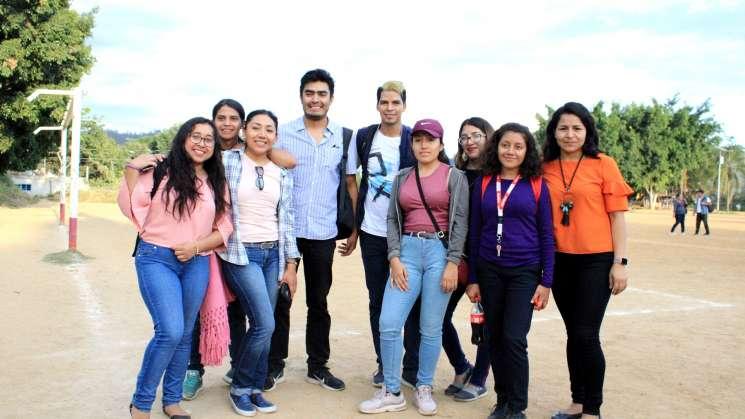Laboratorio Creativo estimula participación en San Martin M - Ciudadania Express