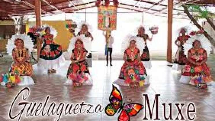 Presentan primera Guelaguetza Muxe virtual en Oaxaca